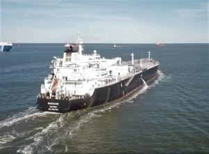 Photo of MONSOON ship