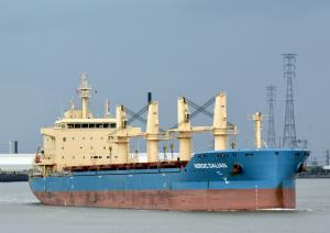 Photo of NORDIC DALIAN ship