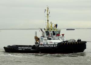 Photo of MULTRATUG 27 ship