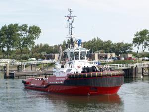 Photo of HAMPSHIRE ship