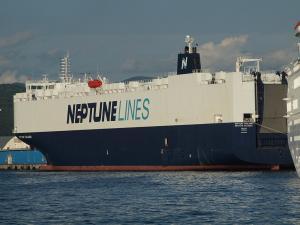 Photo of NEPTUNE THALASSA ship