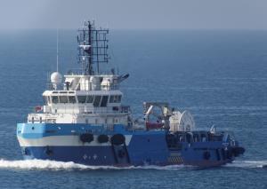 Photo of BOURBON TERN ship