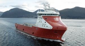 Photo of REM EIR ship