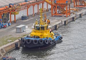 Photo of SST PARINTINS ship