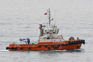 Photo of PW TERAJU ship