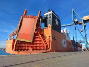 Photo of JOLLY VANADIO ship
