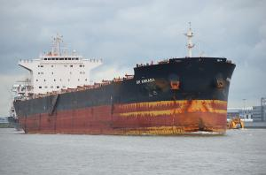 Photo of AM ANNABA ship