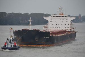 Photo of AM ZENICA ship