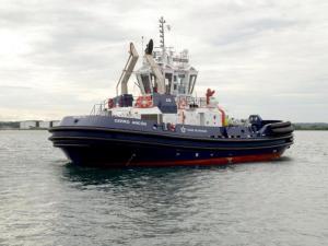Photo of CERRO ANCON ship