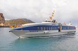 Photo of MARCO M ship