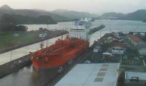 Photo of BOW TRAJECTORY ship
