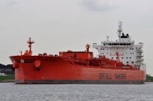 Photo of BOW TRIUMPH ship