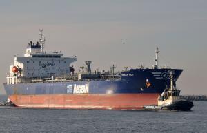 Photo of GREEN SEA ship