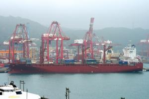 Photo of OREA ship