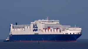 Photo of ATLANTIC STAR ship