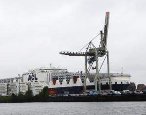 Photo of ATLANTIC SKY ship