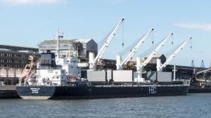 Photo of VENTURE JOY ship