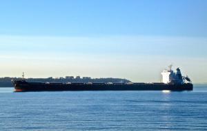 Photo of SHAO SHAN 8 ship