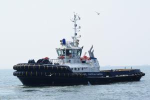 Photo of KAPITAN MARKIN ship