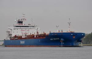 Photo of NORD GERANIUM ship