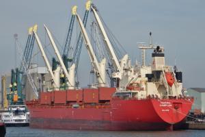 Photo of FEDERAL CHAMPLAIN ship