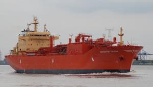 Photo of NAVIGATOR TRITON ship