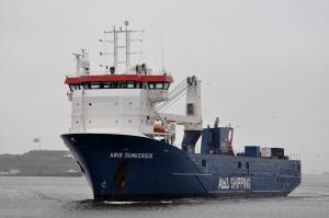 Photo of EEMSLIFT DAFNE ship