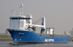Photo of EEMSLIFT ELLEN ship