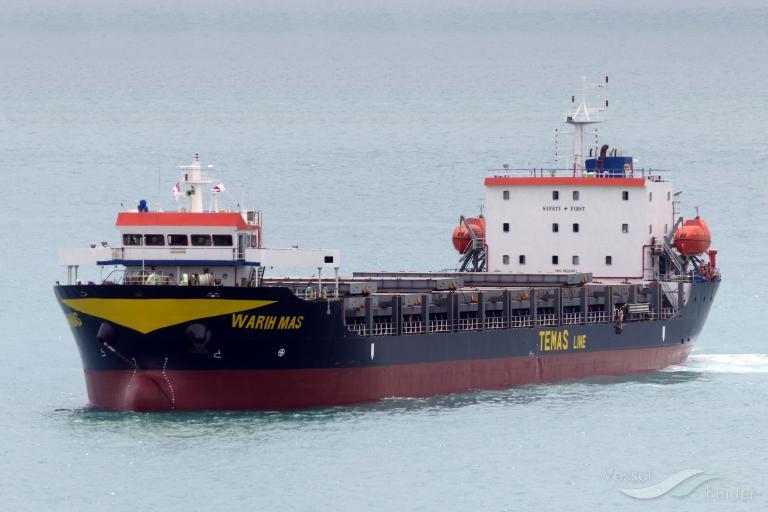 MV WARIH MAS photo