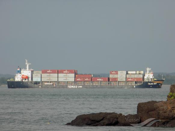 MV TELAGA MAS photo