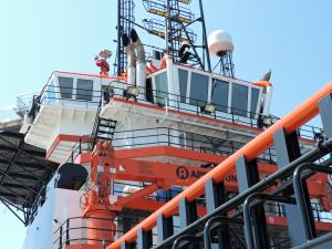 Photo of HOS BRIARWOOD ship
