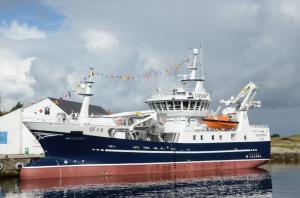 Photo of VESTERHAV ship