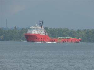 Photo of EXECUTIVE TIDE ship