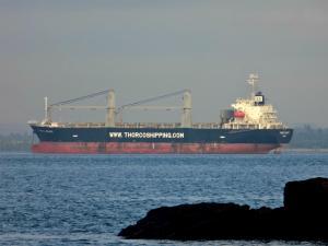 Photo of THORCO LEGACY ship