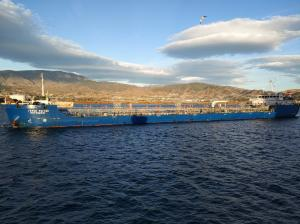 Photo of GEROY ROSSII PYATNIT ship