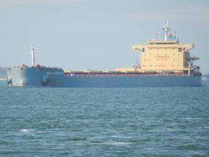 Photo of RIO GRITA ship