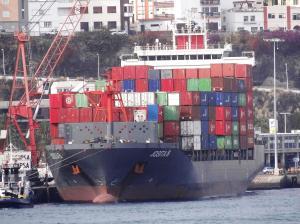 Photo of JOSITA B ship