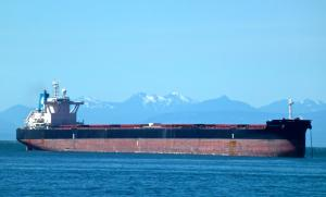 Photo of LYDIA CAFIERO ship