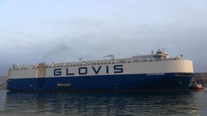 Photo of GLOVIS SUPERIOR ship