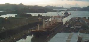 Photo of POLA PALEKH ship