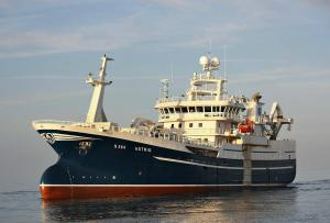 Photo of ASTRID S264 ship