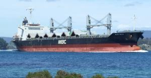 Photo of ALAM SETIA ship