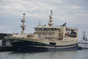 Photo of BEITIR NK-123 ship