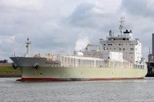 Photo of ORANGE BLOSSOM 2 ship