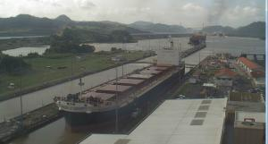 Photo of SASEBO GREEN ship