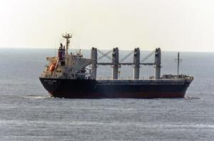 Photo of MARINA L ship
