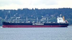 Photo of ULTRA CORY ship
