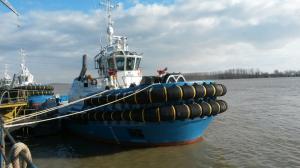 Photo of KOC SHAHEM ship