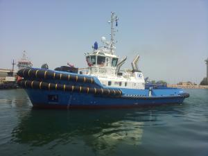 Photo of KOC-FARES ship