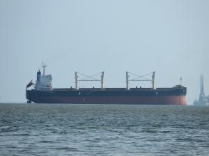 Photo of VSC CASTOR ship